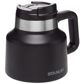 Stanley Adventure Vacuum Wide Mug Black 20oz (10-02873-003)