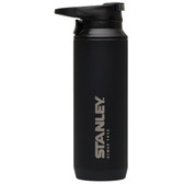 Stanley Mountain Vacuum Switchback Mug Black 16oz (10-02285-002)