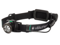 Ledlenser MH10 Rechargeable Headlamp Black (277603)