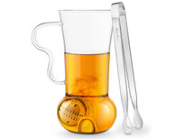 Final Touch Tea Infusion Roller Mug (CAT8060)