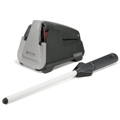 Work Sharp E3 Culinary Electric Kitchen Knife Sharpener (CPE3)