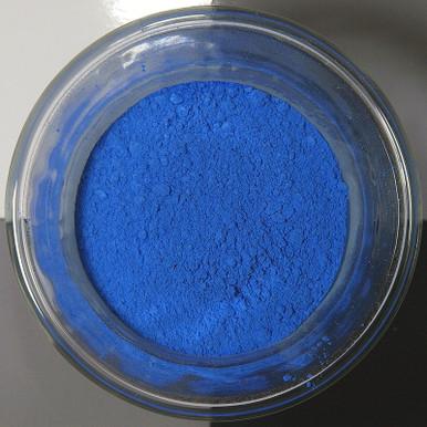 Azurite della Magna pigment- fine
