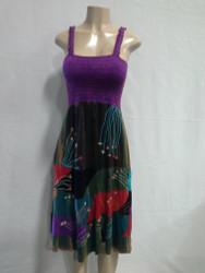 COTTON DRESS 18