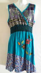 COTTON DRESS 30