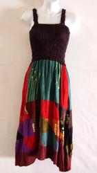 COTTON DRESS 32
