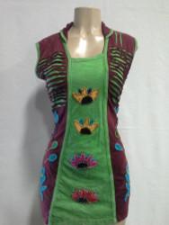 COTTON DRESS 3