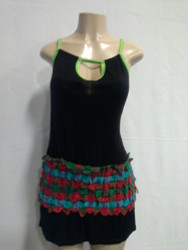 COTTON DRESS 6