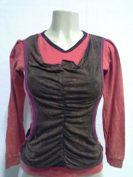 COTTON DRESS 8