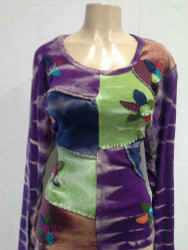 Cotton Long Sleeve 1
