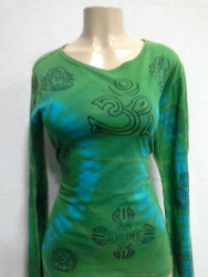Cotton Knitted Long Sleeve 7