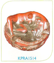 Resin - Ashtray, Couples, Souvenirs KPRA1514