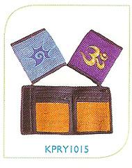 Hemp & Recycled Yarn KPRY1015