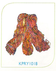 Hemp & Recycled Yarn KPRY1018