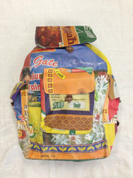 PVC COLOR RICE BAG PACK L 1