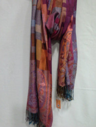 ANTIQUE STOLES 24