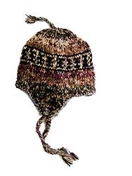 WOLLEN CAP