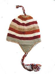 WOOLEN CAP KPW02A11
