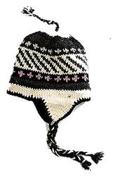 WOOLEN CAP KPW02A12