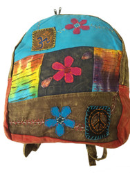 Cotton Bagpack 119