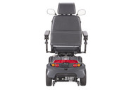 "Ventura Power Mobility Scooter, 4 Wheel, 20"" Captains Seat"