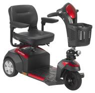"Ventura Power Mobility Scooter, 3 Wheel, 18"" Folding Seat"
