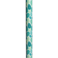 Adjustable Lightweight T Handle Cane with Wrist Strap, Limes