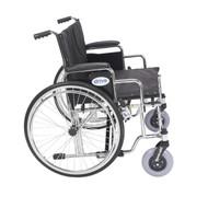 "Sentra EC Heavy Duty Extra Wide Wheelchair, Detachable Desk Arms, 28"" Seat"