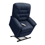 Pride Heritage Collection LC-358M 3-Position Recliner Power Lift Chair