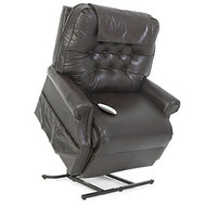 Pride Heritage Collection LC-3XXL 2-Position Recliner Power Lift Chair