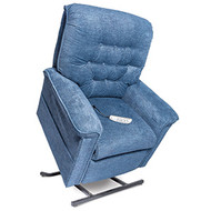 Pride Heritage Collection LC-558 Power Lift Chair with Infinite Position Recliner