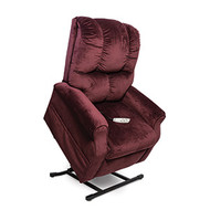 Pride HomeDecor Collection NM-225 3-Position Recliner Power Lift Chair