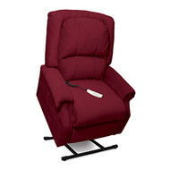 Pride HomeDecor Collection NM-415 3-Position Recliner Power Lift Chair