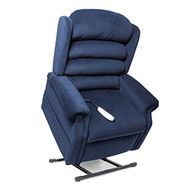 Pride HomeDecor Collection NM-435LT 3-Position Recliner Power Lift Chair