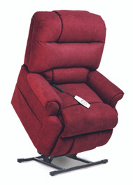 Pride HomeDecor Collection NM-475 3-Position Recliner Power Lift Chair