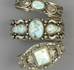 Dry Creek Turquoise Jewelry