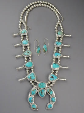 Contemporary Turquoise Jewelry Modern Style With