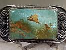 King's Manassa Turquoise
