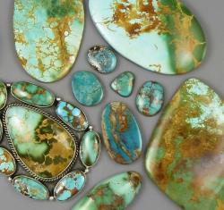 Royston Turquoise Jewelry