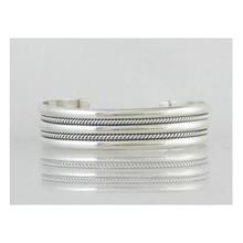 Tahe Sterling Silver Bracelet (BR3303)
