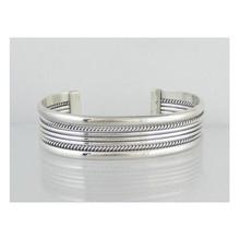 Tahe Sterling Silver Bracelet (BR3305)