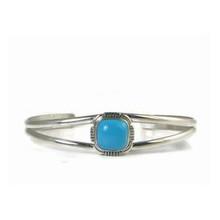 Sleeping Beauty Turquoise Bracelet (BR5109)