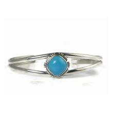 Sleeping Beauty Turquoise Bracelet (BR5110)