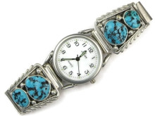 Kingman Turquoise Watch for Men