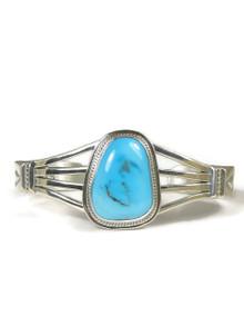 Sleeping Beauty Turquoise Bracelet by Fredrick Chavez