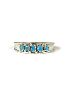 Turquoise Baby Bracelet