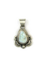 Natural Dry Creek Turquoise Pendant (PD4800)