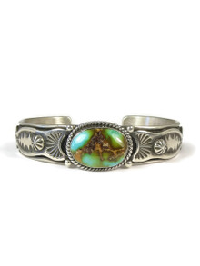 Royston Turquoise Bracelet by Larson Lee