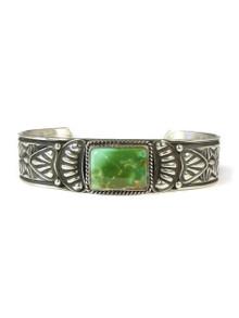 Royston Turquoise Bracelet by Tsosie White