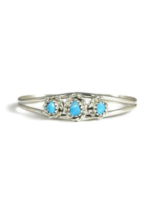 Turquoise Baby Bracelet (BR5651)