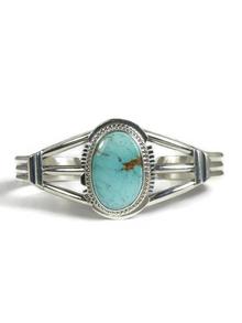 Sierra Nevada Turquoise Bracelet by Larson Lee (BR5681)